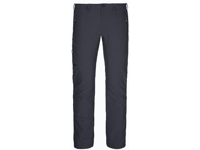 Schöffel Koper Pants Long Herren charcoal